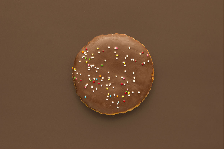Galleta Chocolate